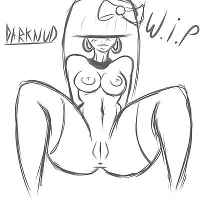 Artist - Darknud - part 41