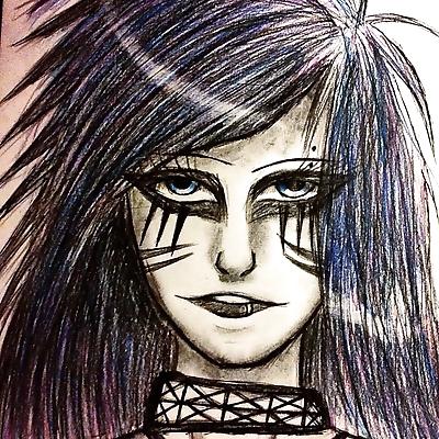 Artist - Darknud - part 44