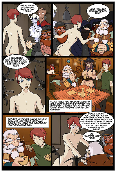 The Party - part 8