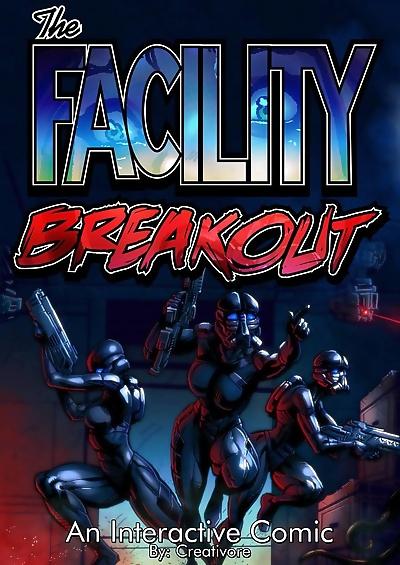 Starfire- The Facility �..