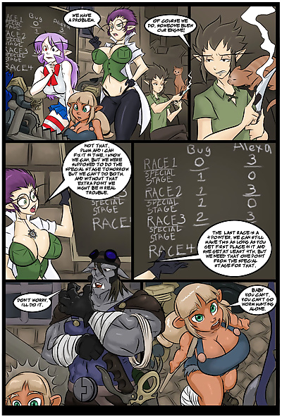 The Party - part 13