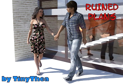 TinyThea- Ruined Plans